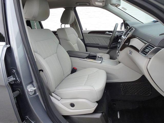 2015 Mercedes-Benz GL 450 GL 450 Madison, NC 48