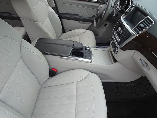 2015 Mercedes-Benz GL 450 GL 450 Madison, NC 49