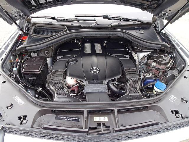 2015 Mercedes-Benz GL 450 GL 450 Madison, NC 51