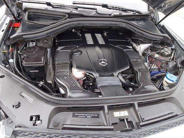 2015 Mercedes-Benz GL 450 GL 450 Madison, NC 52