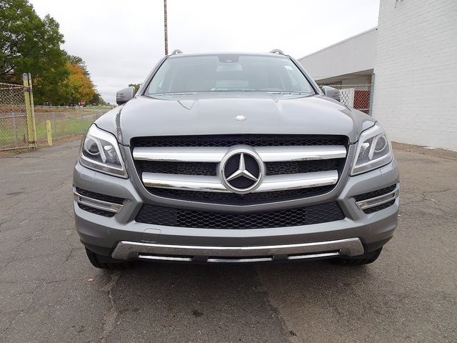 2015 Mercedes-Benz GL 450 GL 450 Madison, NC 6