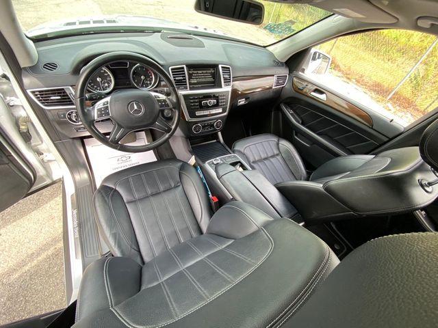 2015 Mercedes-Benz GL 450 GL 450 Madison, NC 22
