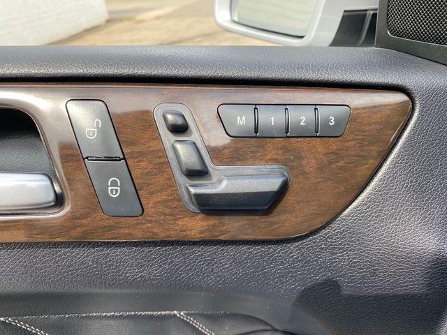 2015 Mercedes-Benz GL 450 GL 450 Madison, NC 28