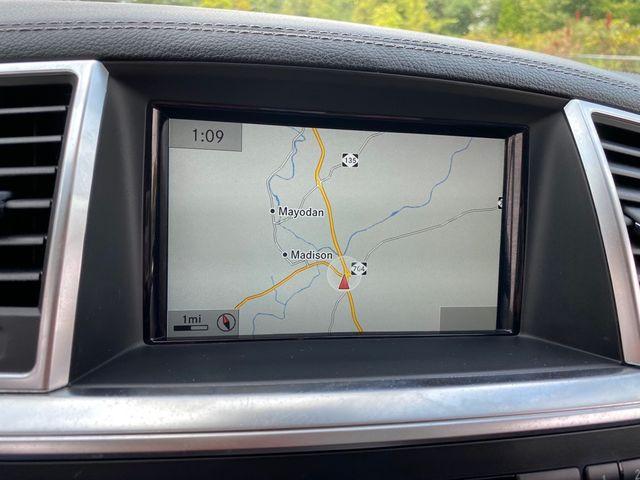 2015 Mercedes-Benz GL 450 GL 450 Madison, NC 31