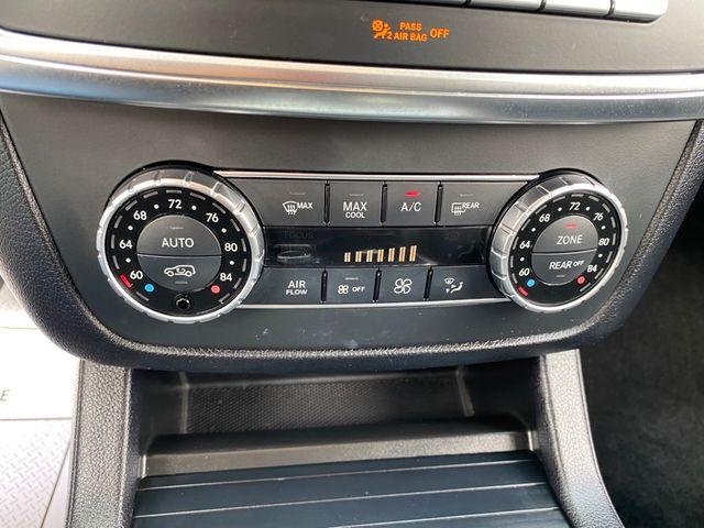 2015 Mercedes-Benz GL 450 GL 450 Madison, NC 37