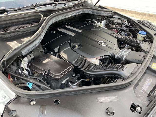 2015 Mercedes-Benz GL 450 GL 450 Madison, NC 41