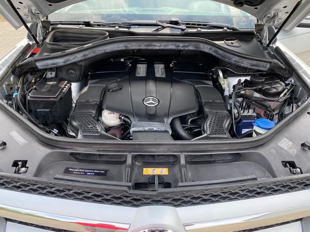 2015 Mercedes-Benz GL 450 GL 450 Madison, NC 39