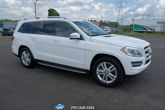 2015 Mercedes-Benz GL 450 in Memphis Tennessee, 38115