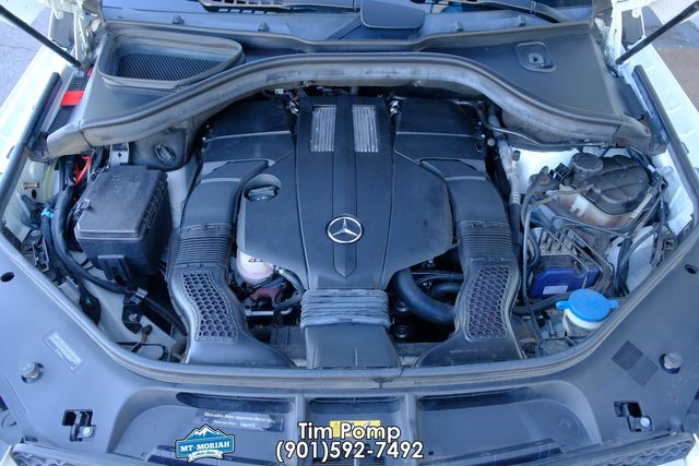 2015 Mercedes-Benz GL 450 in Memphis, Tennessee 38115