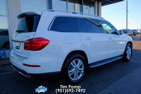 2015 Mercedes-Benz GL 450  | Memphis, Tennessee | Tim Pomp - The Auto Broker in Memphis, Tennessee