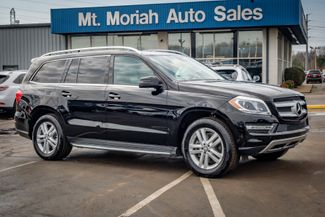 2015 Mercedes-Benz GL 450 GL 450 in Memphis, Tennessee 38115