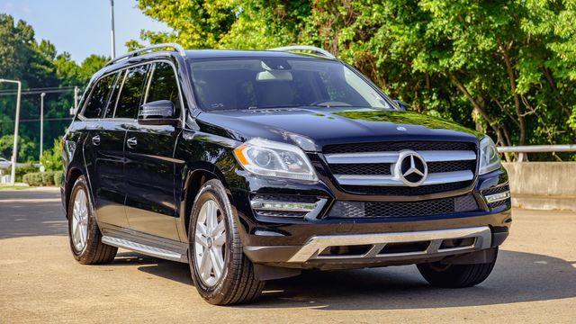 2015 Mercedes-Benz GL 450 in Memphis, TN 38115