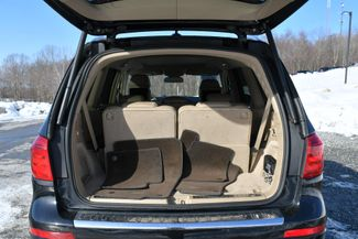 2015 Mercedes-Benz GL 450 4Matic Naugatuck, Connecticut 14