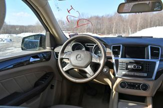 2015 Mercedes-Benz GL 450 4Matic Naugatuck, Connecticut 19