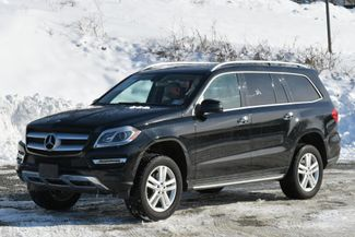 2015 Mercedes-Benz GL 450 4Matic Naugatuck, Connecticut 2