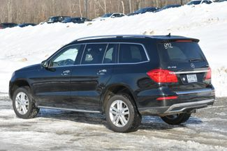 2015 Mercedes-Benz GL 450 4Matic Naugatuck, Connecticut 4