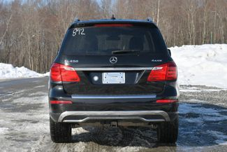 2015 Mercedes-Benz GL 450 4Matic Naugatuck, Connecticut 5