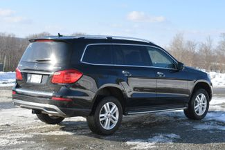 2015 Mercedes-Benz GL 450 4Matic Naugatuck, Connecticut 6