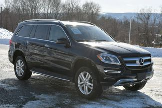 2015 Mercedes-Benz GL 450 4Matic Naugatuck, Connecticut 8
