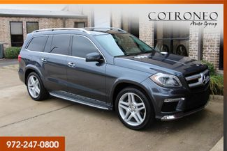 2015 Mercedes-Benz GL 550 4MATIC in Addison TX, 75001