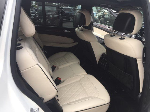 2015 Mercedes-Benz GL 550 in Boerne, Texas 78006