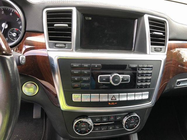2015 Mercedes-Benz GL 550 GL 550 Madison, NC 4