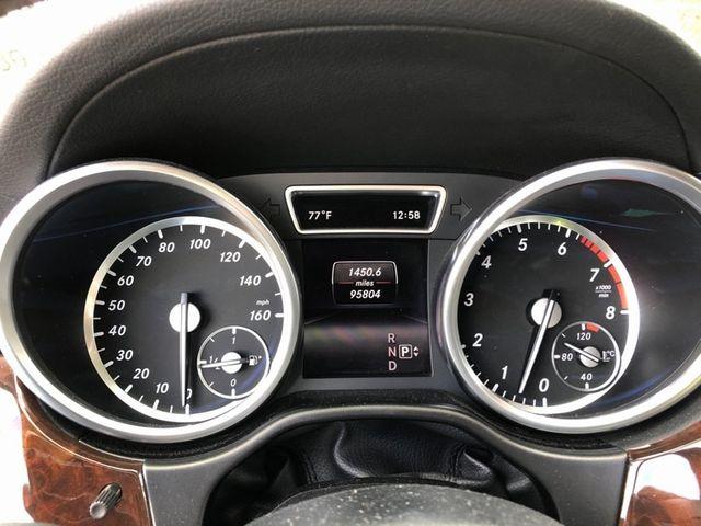 2015 Mercedes-Benz GL 550 GL 550 Madison, NC 5