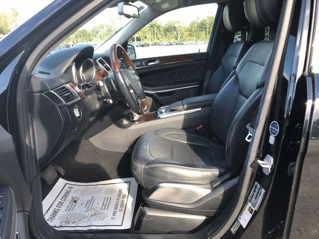 2015 Mercedes-Benz GL 550 GL 550 Madison, NC 7