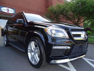 2015 Mercedes-Benz GL 550 GL 550 in Marietta, GA 30067
