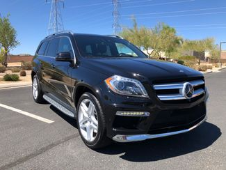 2015 Mercedes-Benz GL 550 Scottsdale, Arizona