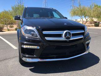 2015 Mercedes-Benz GL 550 Scottsdale, Arizona 1