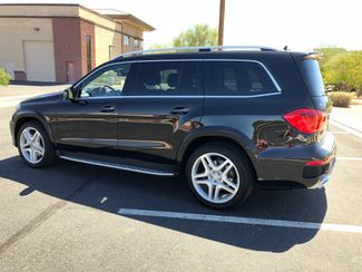 2015 Mercedes-Benz GL 550 Scottsdale, Arizona 13