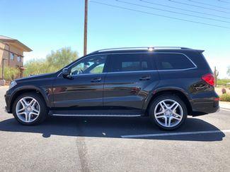 2015 Mercedes-Benz GL 550 Scottsdale, Arizona 14