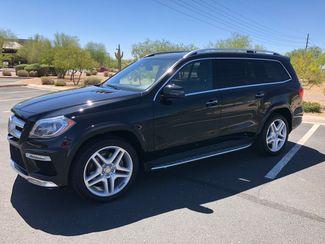 2015 Mercedes-Benz GL 550 Scottsdale, Arizona 15