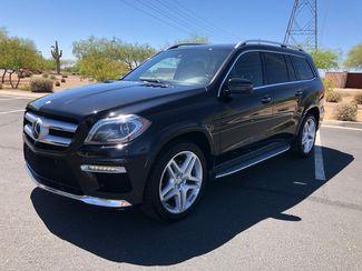 2015 Mercedes-Benz GL 550 Scottsdale, Arizona 16