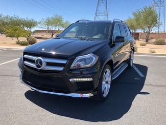 2015 Mercedes-Benz GL 550 Scottsdale, Arizona 17