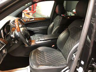 2015 Mercedes-Benz GL 550 Scottsdale, Arizona 31