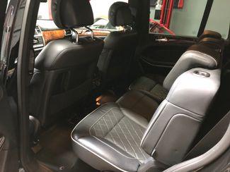 2015 Mercedes-Benz GL 550 Scottsdale, Arizona 34