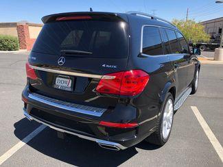 2015 Mercedes-Benz GL 550 Scottsdale, Arizona 7