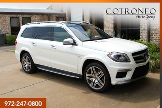 2015 Mercedes-Benz GL 63 AMG in Addison TX, 75001