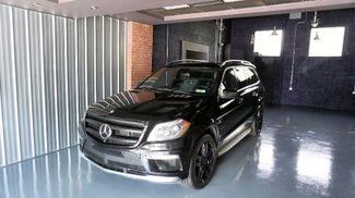 2015 Mercedes-Benz GL 63 AMG Bridgeville, Pennsylvania 12