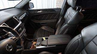 2015 Mercedes-Benz GL 63 AMG Bridgeville, Pennsylvania 18