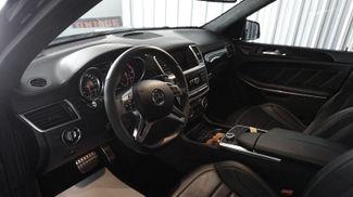 2015 Mercedes-Benz GL 63 AMG Bridgeville, Pennsylvania 16