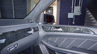 2015 Mercedes-Benz GL 63 AMG Bridgeville, Pennsylvania 22