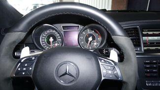 2015 Mercedes-Benz GL 63 AMG Bridgeville, Pennsylvania 15