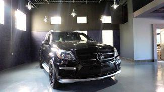 2015 Mercedes-Benz GL 63 AMG Bridgeville, Pennsylvania 7