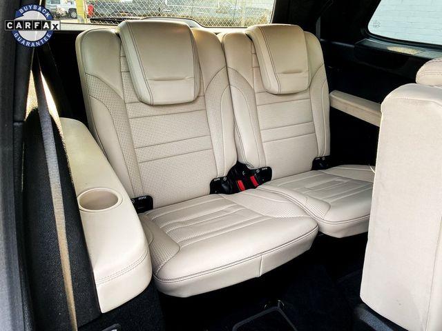2015 Mercedes-Benz GL 63 AMG GL 63 AMG?? Madison, NC 11
