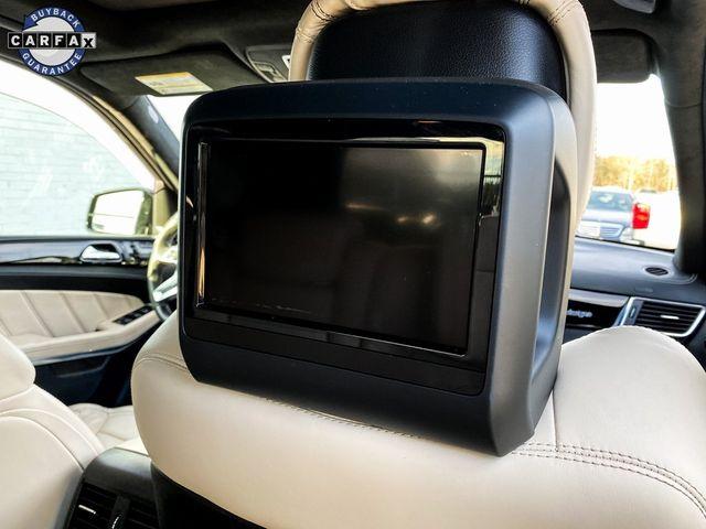2015 Mercedes-Benz GL 63 AMG GL 63 AMG?? Madison, NC 12