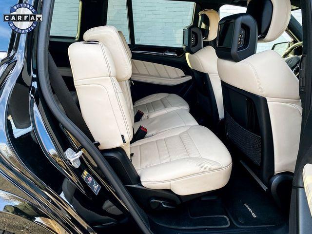 2015 Mercedes-Benz GL 63 AMG GL 63 AMG?? Madison, NC 14