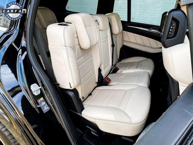2015 Mercedes-Benz GL 63 AMG GL 63 AMG?? Madison, NC 15